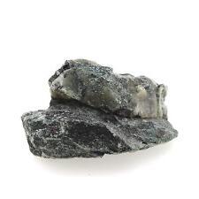 Bornite + Siderite. 35.6 cts. Thetford Mines, Québec, Canada