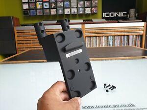 Bang & Olufsen BeoLab 7.4 Genuine Speaker Mount Bracket for BeoVision 7-40 B&O