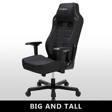 DXRacer Office Chairs OH/BF120/N  Ergonomic Desk Chair Big Boy Computer Chair