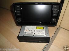 SKODA radio sistema di navigazione Columbus 5e0035043 5e0919606