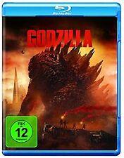Godzilla [Blu-ray] | DVD | Zustand sehr gut