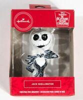 Hallmark 2020 Nightmare Before Christmas Ornament Jack Skellington Heads Off NEW