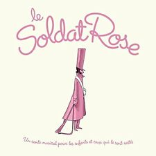 Le Soldat Rose [CD]