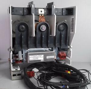 ABB VU12 Vacuum Contactor 100-250V 400A 12KV