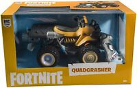 McFarlane Toys Fortnite Quadcrasher Action Vehicle, Multicolor