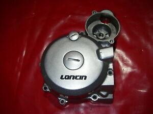 Deckel Lichtmaschine generator cover Motor Quad Jinling 250 JLA-24E YONGKANG