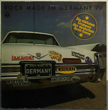 LP Rock Made In Germany `79