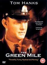 the green mile ( DVD TOM HANKS / FRANK DARABONT 1999)