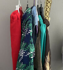New ListingVintage Womens Clothing Lot Wholesale Resellers 60s-90s All Sizes 7 Piece