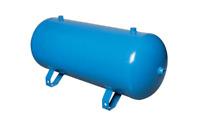 lackiert Druckluftbehälter Druckkessel 10 l 11 bar