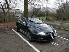 Alfa Romeo GT 1.9 jtdm 6 speed
