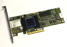 Adaptec 6405 4-port SATA / SAS 512MB RAID Controller PCIe x8 4port 6G SSD