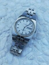 Omega constellation Automatic 168.045 Mens Automatic Day Date Watch