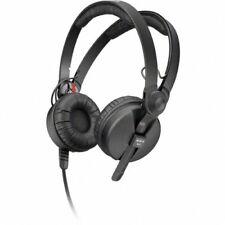 Sennheiser HD 25-1 II Basic Edition Cuffie professionali DJ Studio Monitoring