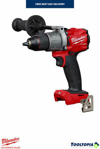 Milwaukee M18  Cordless Drill Percussion Drill - Naked M18FPD2-0