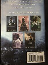 Fallen Ser.: Unforgiven by Lauren Kate (Trade Cloth)