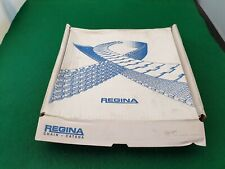 Regina 10B-1 BS Roller Chain 5/8 x 3/8  136x10 Foot Long