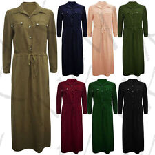 Unbranded Casual Dresses for Women with Buttons