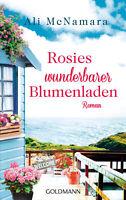 Rosies wunderbarer Blumenladen von Ali McNamara (20.08.2018, Taschenbuch)