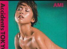 AMI 'Accidents TOKYO AMI' Photo Collection Book