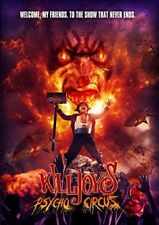 Killjoy's Psycho Circus (killjoy 5) [New DVD]