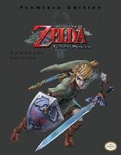 The Legend of Zelda : Twilight Princess by David Hodgson and Stephen Stratton...