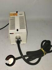 Chiu Technical Fo 150 Lumina Fiber Optic Light Source Input 115vac 3a