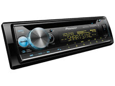 NEW Pioneer DEH-S6100BS Single DIN CD MP3 Player Bluetooth MIXTRAX SiriusXM USB