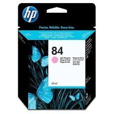 HP HEWLETT PACKARD HP 84 luz tinta Magenta Cartucho 69 Ml C5018A