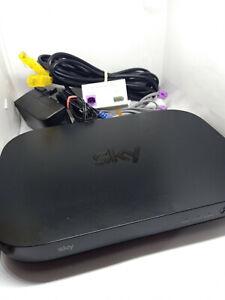 Sky Q Hub ER115 Wireless AC Gigabit Broadband Router Dual Band Fibre VDSL ADSL2+