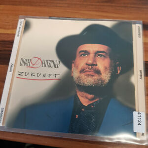 DRAFI DEUTSCHER : Zukunft    > VG+ (CD)
