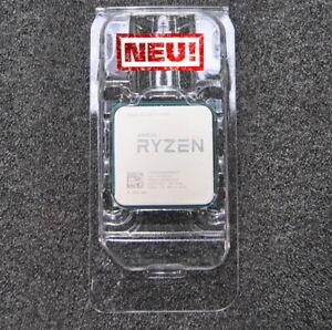 AMD Ryzen 7 1700 CPU 3,00GHz - 3,70GHz AM4, > 8 / 16 Core >> Neuware ohne Kühler