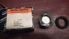 Honeywell Micro Switch PTP 21  PB-EXT - New Old Stock