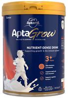 NEW Aptamil AptaGrow 3+ Years Nutrient-Dense Drink 900g Apta Grow Step 2