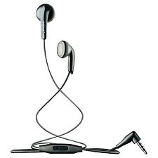 Sony Ericsson MH410 MH-410 Black Stereo Headset for iPhone 4 5 5S 5C