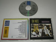 TOM WAITS/SWORDFISHTROMBONES(ÎLE/842 469-2)CD ALBUM