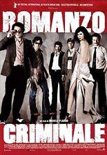 DVD *** ROMANZO CRIMINALE ***  ( neuf sous blister )