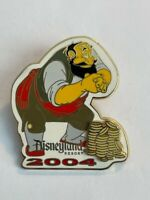 Details about  /Stromboli of Pinocchio Character Connection Puzzle LE 900 Disney Pin