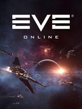 EVE Online Accounts PVP/PVE 46 Mio. SP