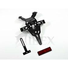 MV Agusta Brutale 675/800/RR Support de plaque d'immatriculation plaque d'immatriculation Support Ibex Pro