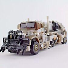 Hasbro Transformers Movie DOTM Voyager Class Megatron MechTech + Custom Handgun