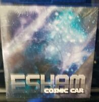 Esham - Cosmic Car CD insane clown posse eminem kid rock dark lotus twiztid