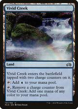 Vivid Creek Planechase Anthology NM Land Uncommon MAGIC MTG CARD ABUGames