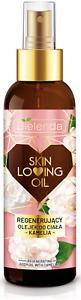 Bielenda Skin Loving Oil Regenerating Body Oil with Camelia 150ml