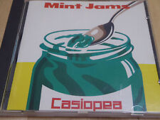 Cassiopea - Mint Jams - NM (CD)