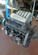 VW T4 Bj.95 Motor AAB 2,4D (283.014 km) LagerH16