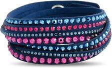 Swarovski Slake Womens Bracelet Ladies Wrist Jewelry