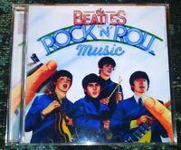The Beatles Rock 'N Roll Music CD! 28 TRACKS!
