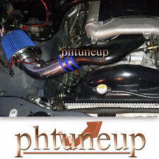 BLUE fit 1999-2002 2003 SUZUKI GRAND VITARA 2.5L JLS JLX JS AIR INTAKE KIT