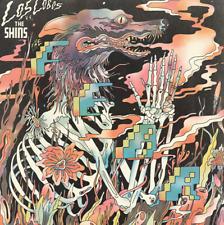 "LOS LOBOS Vs. THE SHINS The Fear 12"" Single Pink Vinyl Brand New RSD 2018"